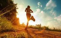 华美达跑团,跑出健康来